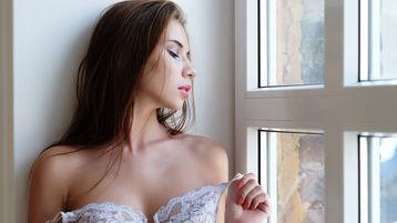 MeganEva's hot webcam show – Girl on Jasmin