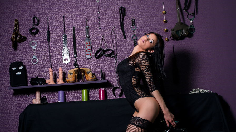 ExcentricMorenaX's profile picture – Fetish on LiveJasmin