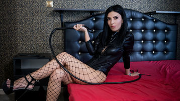 DavinaXDom's hot webcam show – Fetish on Jasmin
