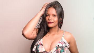 Spectacle webcam chaud de LauraNaranjo – Filles sur Jasmin