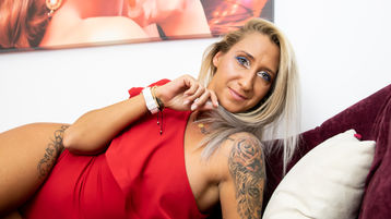 NatalyeWhite'n kuuma webkamera show – Nainen Jasminssa