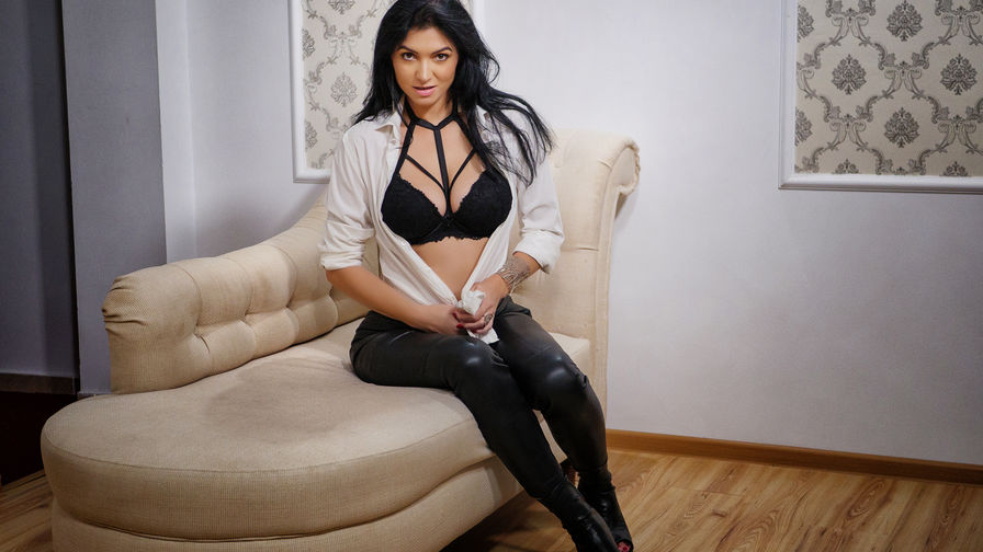 Image de profil BlackFreya – Femme Mûre sur LiveJasmin