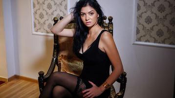 BlackFreya's heta webbkam show – Mogen Kvinna på Jasmin