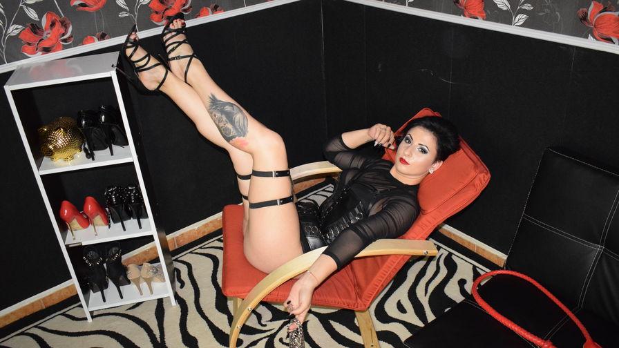 VelvetMistress's profile picture – Fetish on LiveJasmin