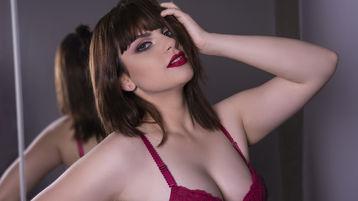 YollaGreen's hot webcam show – Girl on Jasmin