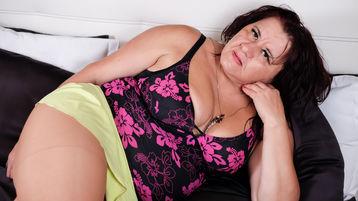 AnnaLoves's hot webcam show – Mature Woman on Jasmin