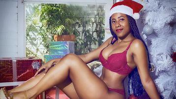 Show quente na webcam de SaraFoxylady – Meninas em Jasmin