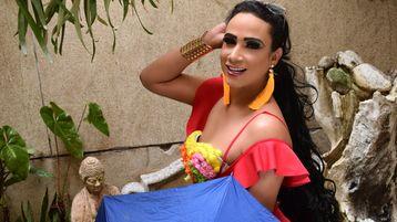 manilaTUZON's hot webcam show – Transgender on Jasmin