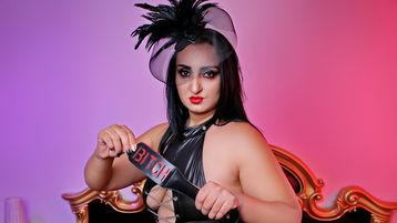 GoddessDeborah's hot webcam show – Fetish on Jasmin