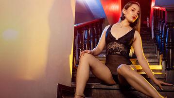 IrinaHosk szexi webkamerás show-ja – Lány a Jasmin oldalon