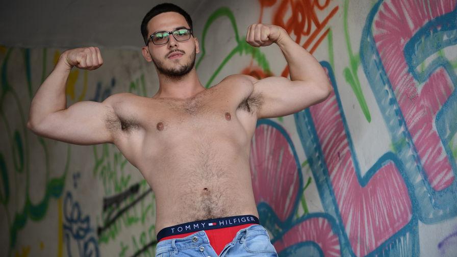 Image de profil ZackXreme – Garçon pour Fille sur LiveJasmin