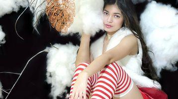 AnnyRosse's heiße Webcam Show – Mädchen auf Jasmin
