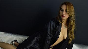 Sexy show su webcam di PatyBell – Donna su Jasmin