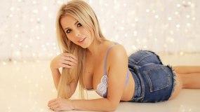 CharmingLiz tüzes webkamerás műsora – Lány Jasmin oldalon