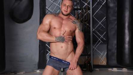 SamsonLegend's profile picture – Gay on LiveJasmin