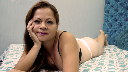 MabelKirtx's profile picture – Mature Woman on LiveJasmin