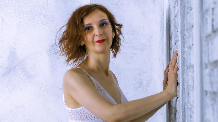 ShelbyBarness profilbilde – Mature Woman på LiveJasmin