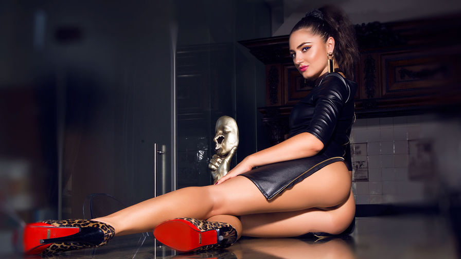 LaylaCherrye's profile picture – Girl on LiveJasmin