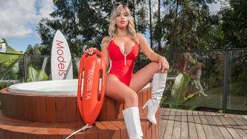Show fierbinte la webcam AlejandraRoa  – Fata pe Jasmin