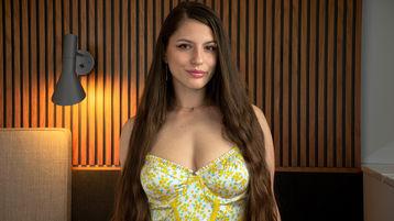 PernilleJo's hot webcam show – Girl on Jasmin