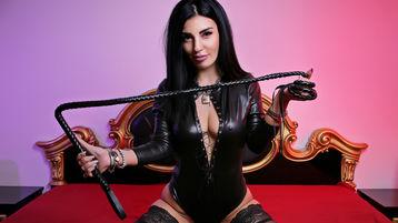 Show fierbinte la webcam GoddessDavina  – Fetis pe Jasmin