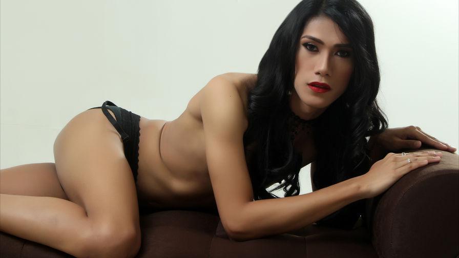Zdjęcie Profilowe WildQueenSucker – Transseksualista na LiveJasmin