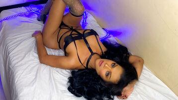 HailUrSexMajesty's hot webcam show – Transgender on Jasmin
