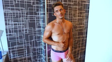 Immagine del profilo di ZaynStar – Gay su LiveJasmin