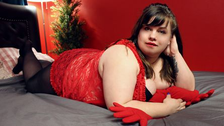 AmaliaFlower profilképe – Lány LiveJasmin oldalon