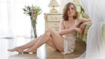 IvyPassions hete nettkamera show – Jente på Jasmin