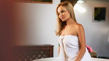 DiamondSerena szexi webkamerás show-ja – Lány a Jasmin oldalon