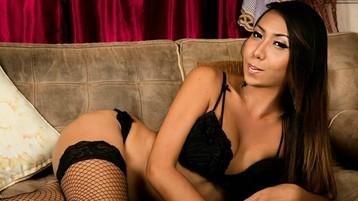QueenDominantrix tüzes webkamerás műsora – Transzszexuális Jasmin oldalon