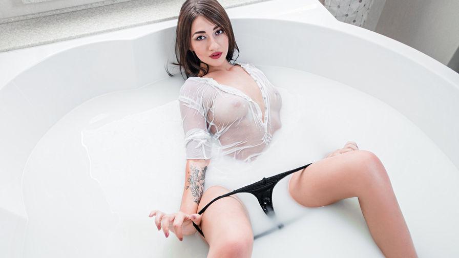 Dorroti profilképe – Lány LiveJasmin oldalon