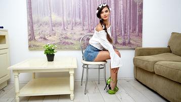 Bellary's hot webcam show – Hot Flirt on Jasmin