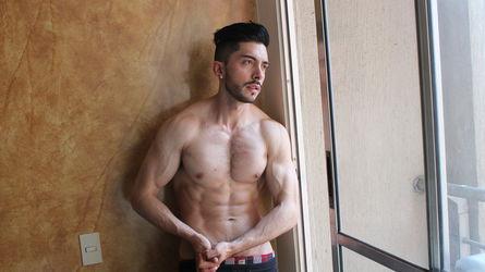 ESTEBEN89's profile picture – Gay on LiveJasmin