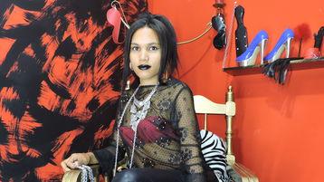 ABrunetteSlave's hot webcam show – Fetish on Jasmin