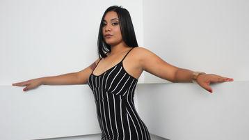 Gorący pokaz MeganBailey – Dziewczyny na Jasmin