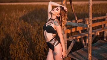 Show quente na webcam de AlisonMyres – Meninas em Jasmin