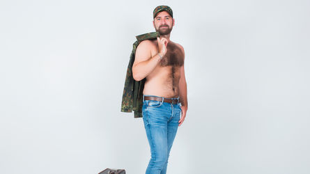 HairyKlaus's profile picture – Gay on LiveJasmin