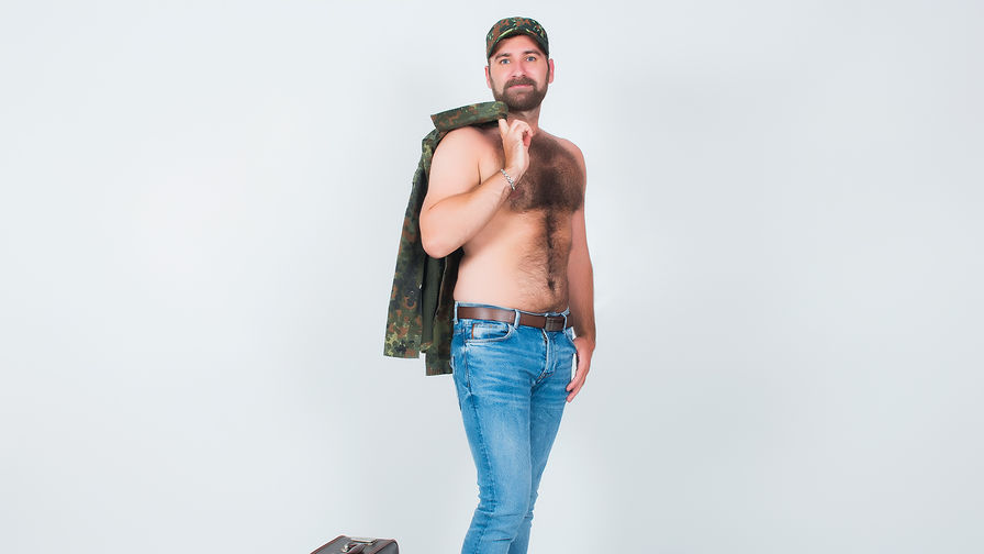 HairyKlaus's profile picture – Gay op LiveJasmin