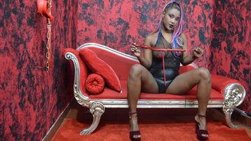 KeniaJacksonBDSM's hot webcam show – Fetish on Jasmin
