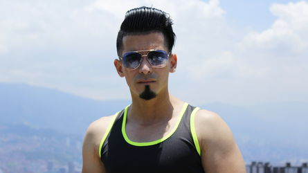 MaximoCasanova's profile picture – Gay on LiveJasmin