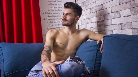 ZyanRiggs's profile picture – Gay on LiveJasmin