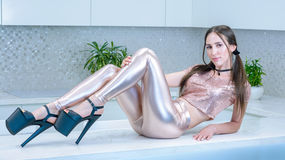 KaterinaGoddess's hot webcam show – Hot Flirt on LiveJasmin