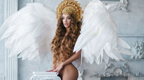 Show fierbinte la webcam AlisaRubleva  – Fata pe Jasmin
