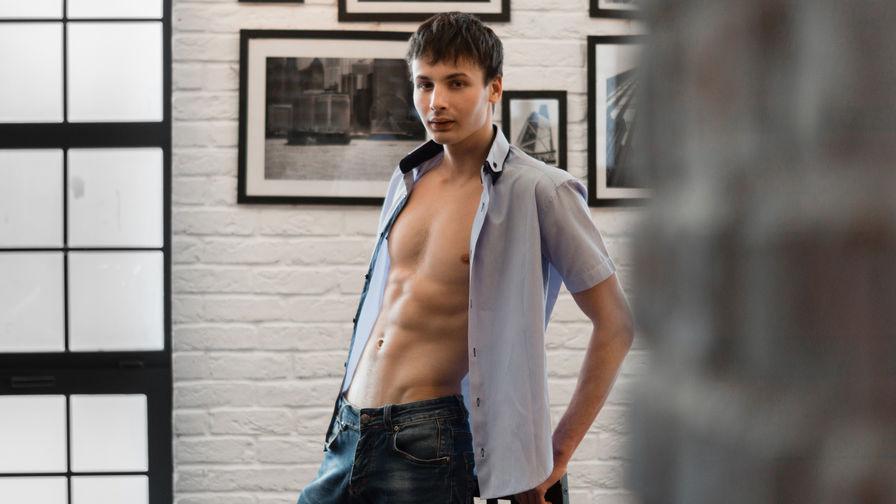 TrevorNiceBoy's profile picture – Gay on LiveJasmin