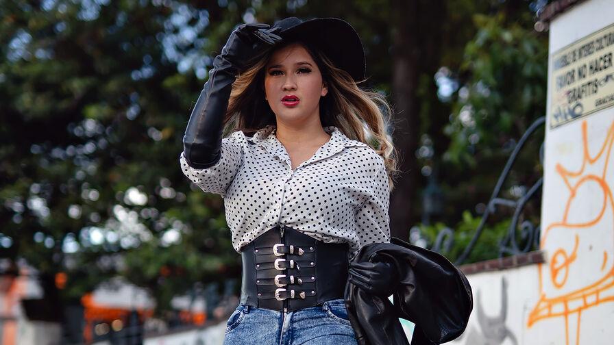 EvilDomQueenのプロフィール画像 – LiveJasminのフェチ女カテゴリー