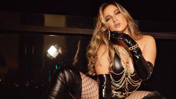 EvilDomQueen's heiße Webcam Show – Fetisch auf Jasmin