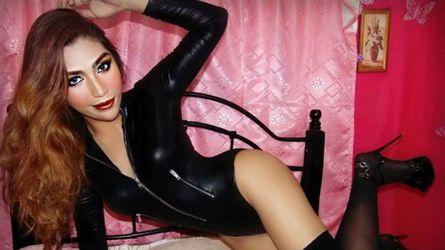 MistresLovToCumX's profile picture – Transgender on LiveJasmin