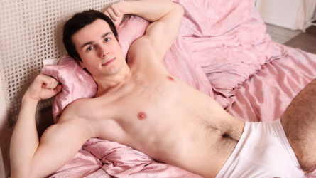 KevinStephens's profile picture – Gay on LiveJasmin